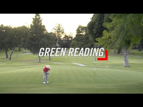 Pelz Corner: How To Read Greens