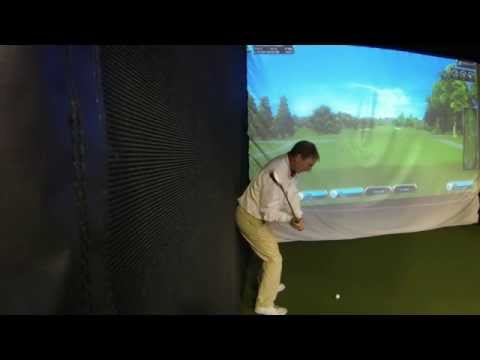 Back Against The Wall Swing Plane Drill