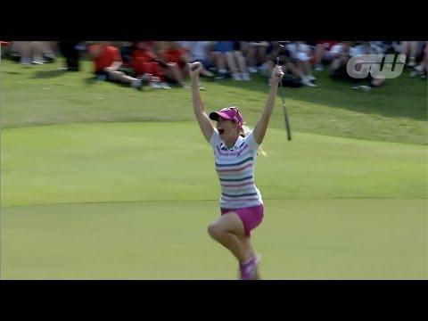 CRAZY Golf Moments (Part 1)