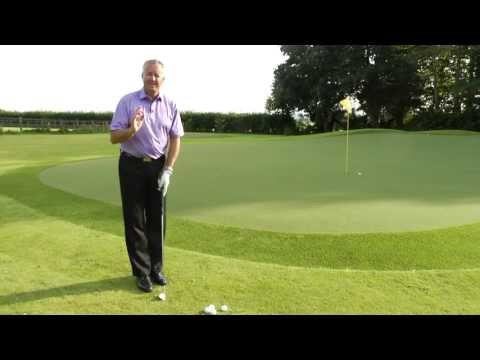 Chipping One Arm Practice – Golf Tips & Drills