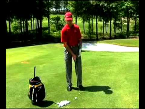 Charlie King with tips on chipping for a better golf game