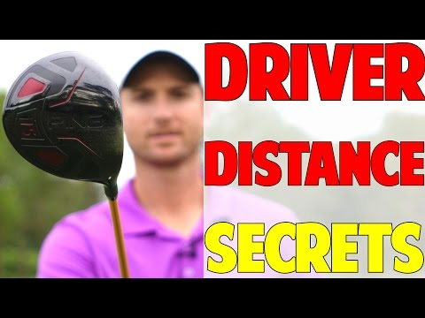 Driver Distance Secrets- What Manufacturers Won't Tell You