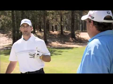 Aaron Rodgers and Kevin from The Office Talking Golf on the Driving Range – Subway.mov