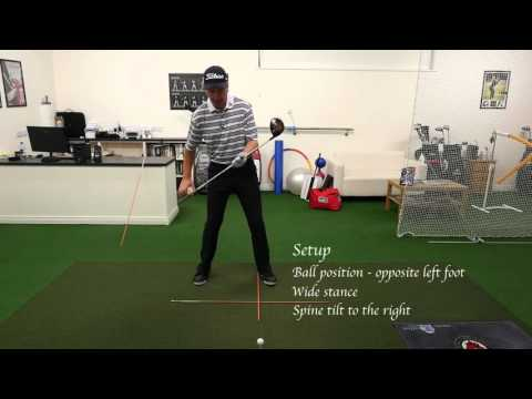 How to hit your driver 300 yards