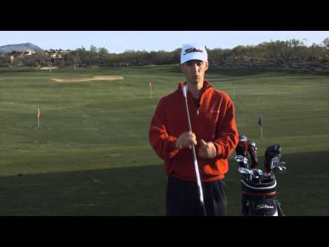 How to Fix Your Slice With Irons in Golf : LS – A Better Golf Swing