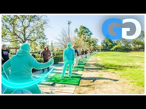 Golf Lesson | HITTING GOLF IRONS PURE  | Part 3