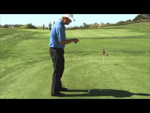 Golf Putting Distance Control Tip: How to Improve Your Golf Stroke Mechanics when Putting