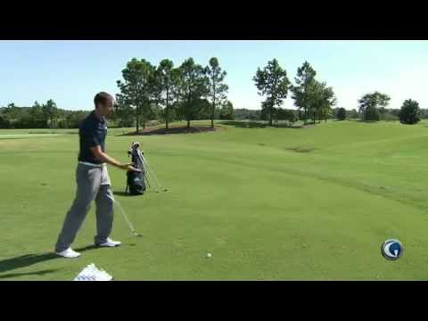 How eye dominance affects setup and alignment