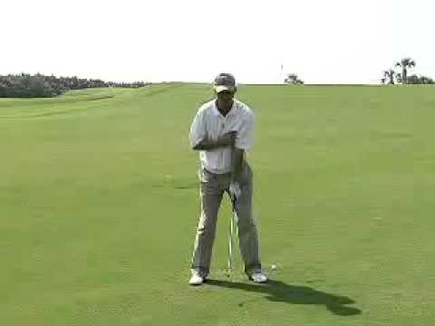 How to Swing a Golf Club – How to Hit 40 to 60 Yard Wedge Shots – Fantastic advice!