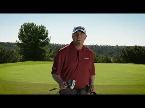 Show-Off Shots: Chipping with a hybrid | GOLF.com