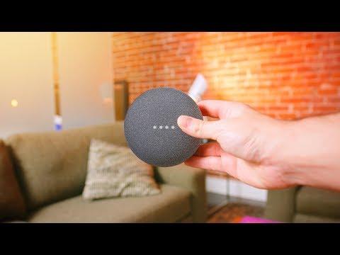 Google Home Mini – 48 Hours Later!