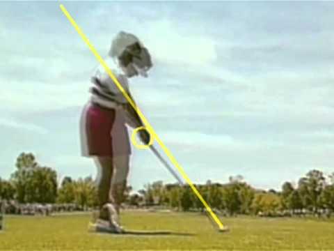 Nancy Lopez—Golf Swing Genius