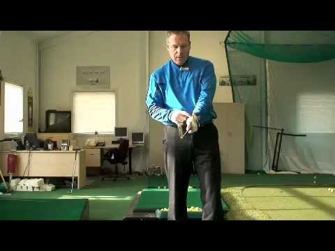 Weak Or Strong Grip? TOP TEN Most Popular Golf Teacher on You Tube Shawn Clement