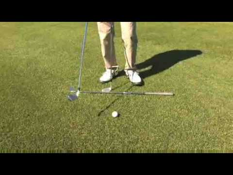 #112 – Correcting outside to in swing path