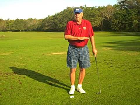 Orlando Lessons + Chipping Tip Knees