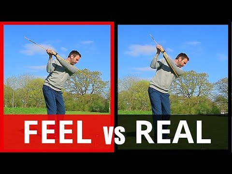 GET BETTER AT GOLF INSTANTLY