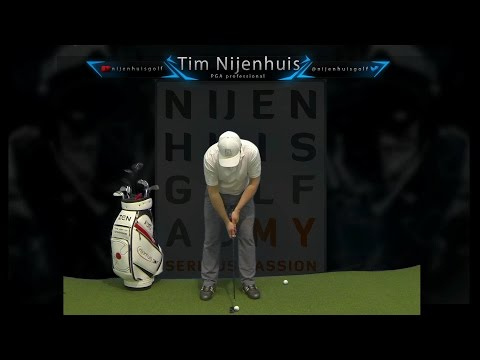 Beginners Golf Instructions: Putting
