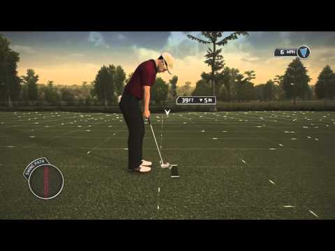 Tiger Woods PGA TOUR 14 – Beginner Putting Tips