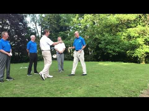EASIEST SWING IN GOLF, SECRETS TO AN EASY SWING, SENIOR GOLF SPECIALIST- JULIAN MELLOR