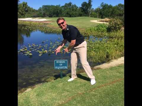 Easiest Swing In Golf Podcast, Seniors Golf Swing
