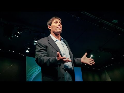 Why we do what we do | Tony Robbins