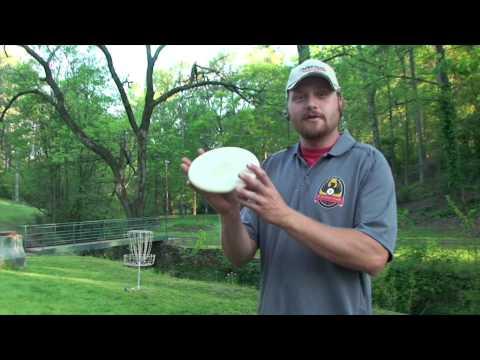 Disc Golf Putting Basics