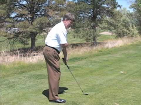 Golf Instruction – Square Face – You'll disagree until you try it.