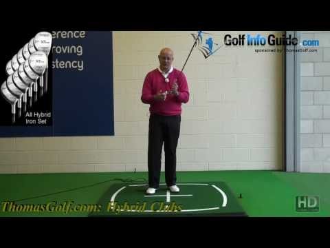 Senior Golf Clubs – How Many Clubs are in a Golf Bag?!