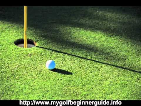 Seniors!  Learn Golf Basics