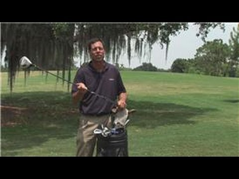 Golf Tips : Beginner's Guide to Golf Clubs