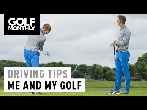 Me And My Golf Tips: Driving Accuracy