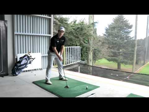Golf Academy :: Long Driving Tip with Ryan Fox