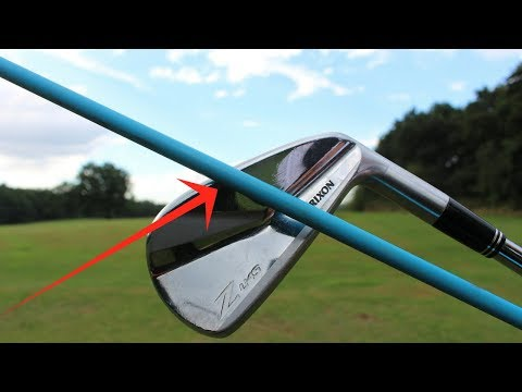 THE BEST GOLF TIP FOR PURE IRON SHOTS