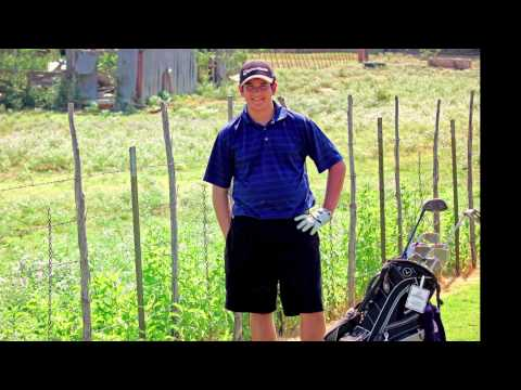 KHS Golf Seniors 2013 Slideshow