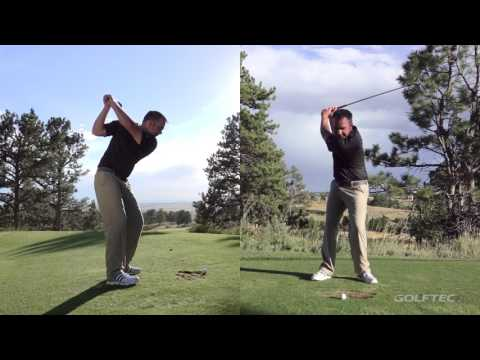 Golf Tips for Beginners: 2 keys to start with