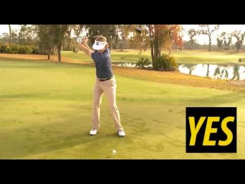 Driver Clubs & Driving | Golf Tips with Brandt Snedeker