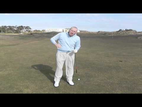 Golf Swing Tips | How To Hit Consistent Long Irons