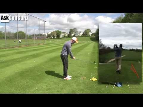 Golf Swing Plane is NOT What You Think It Is