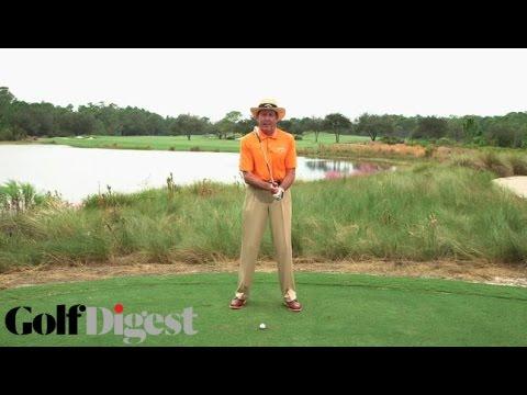 David Leadbetter: Control The Short Irons – Approach Shots Tips – Golf Digest