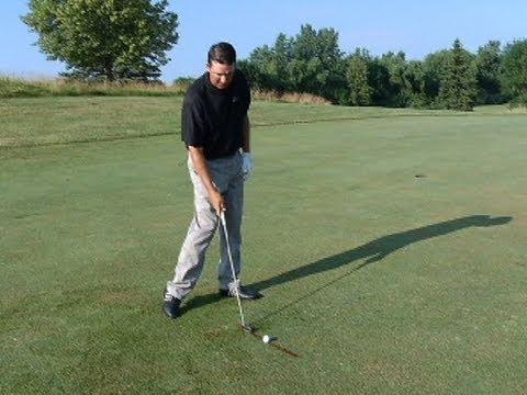 Golf Tips: Irons on the Fairway