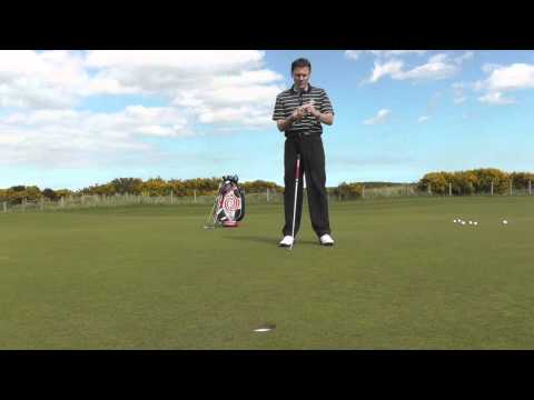 Golf Tips: Putting accuracy