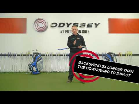 Golf putting tips – Pace Control