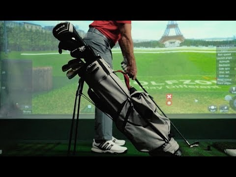 Golf Lessons: How To Improve Swing Plane
