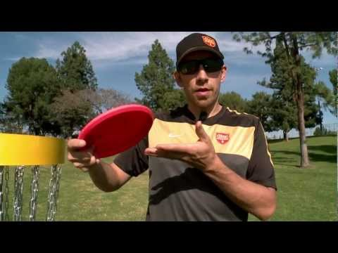 Discmania Deep in the Game: Ep 1 – Putting (Instructional Disc Golf video)