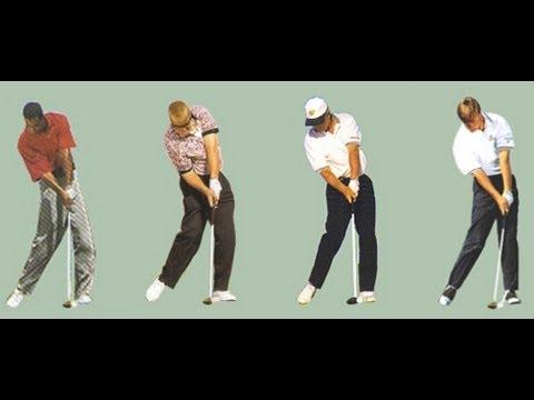 Golf Swing Tips – Crisp Irons Shots