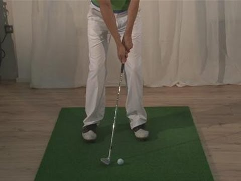 How To Spin The Ball In Beginners Golf