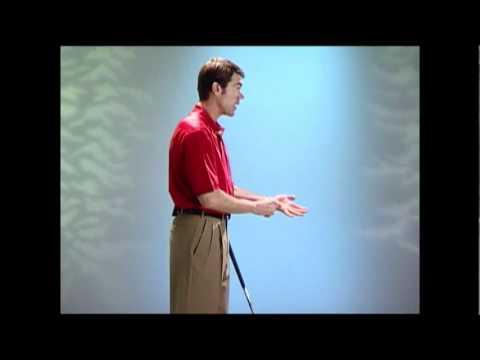 Jerome Andrews Golf: Swing Mechanics – Left Hand Grip – Vook