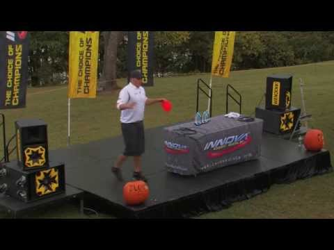 Avery Jenkins Disc Golf Clinic – Driving Distance & Distance Showcase