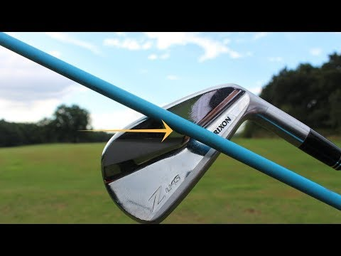 STRIKE YOUR IRONS PURE (SIMPLE DRILL!!)