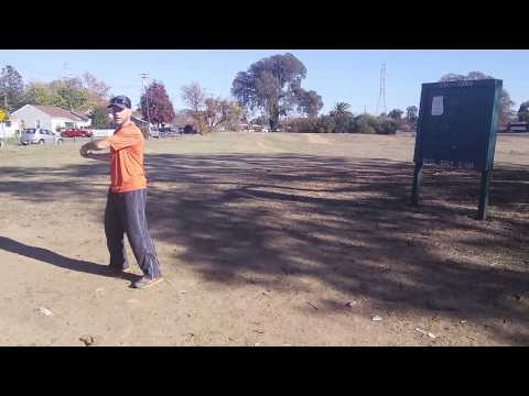 Mr. M's Disc Golf Tips for Lefties – Towel Drill